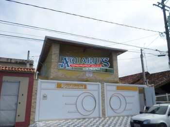 Casa de Condomínio, código 172560 em Praia Grande, bairro Mirim