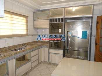 Apartamento, código 172563 em Praia Grande, bairro Tupi