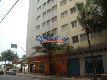 Apartamento, código 172547 em Praia Grande, bairro Mirim