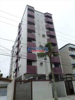 Apartamento, código 172562 em Praia Grande, bairro Mirim
