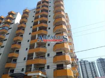 Apartamento, código 172539 em Praia Grande, bairro Ocian