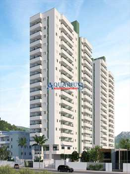 Apartamento, código 172536 em Praia Grande, bairro Ocian