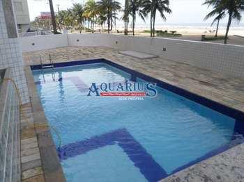 Apartamento, código 172530 em Praia Grande, bairro Ocian