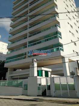 Apartamento, código 172525 em Praia Grande, bairro Ocian