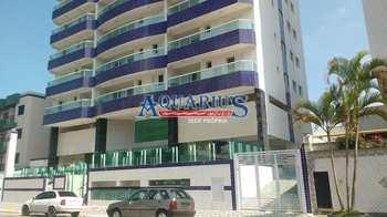 Apartamento, código 172504 em Praia Grande, bairro Caiçara