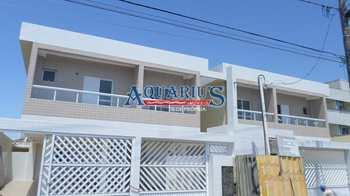 Sobrado de Condomínio, código 172500 em Praia Grande, bairro Maracanã