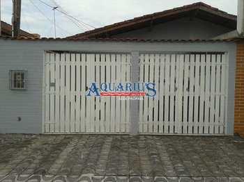 Casa, código 172490 em Praia Grande, bairro Mirim