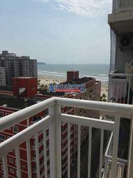 Apartamento, código 172487 em Praia Grande, bairro Vila Assunção