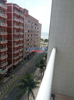 Apartamento, código 172486 em Praia Grande, bairro Ocian
