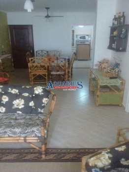 Apartamento, código 172481 em Praia Grande, bairro Ocian