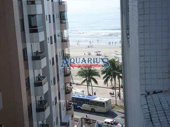 Apartamento, código 172469 em Praia Grande, bairro Mirim