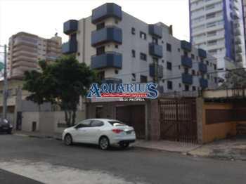 Apartamento, código 172456 em Praia Grande, bairro Tupi