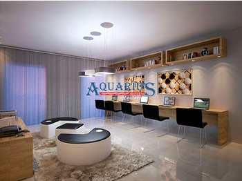 Apartamento, código 172449 em Praia Grande, bairro Flórida