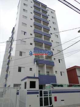 Apartamento, código 172386 em Praia Grande, bairro Ocian