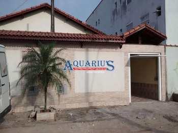 Casa, código 172372 em Praia Grande, bairro Maracanã