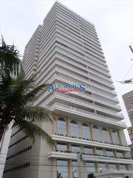 Apartamento, código 172366 em Praia Grande, bairro Aviação
