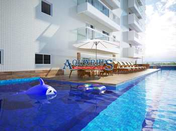 Apartamento, código 172364 em Praia Grande, bairro Canto do Forte
