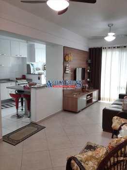 Apartamento, código 172446 em Praia Grande, bairro Aviação