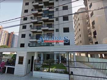Apartamento, código 172443 em Praia Grande, bairro Aviação