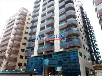 Apartamento, código 172347 em Praia Grande, bairro Ocian