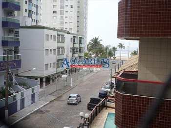 Apartamento, código 172346 em Praia Grande, bairro Ocian
