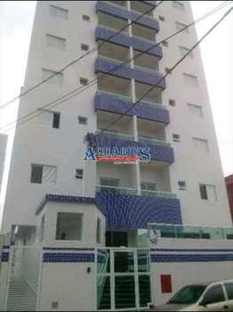 Apartamento, código 172341 em Praia Grande, bairro Ocian