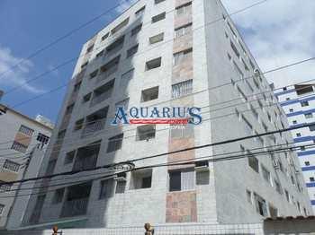 Apartamento, código 172337 em Praia Grande, bairro Aviação
