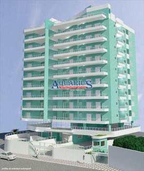 Apartamento, código 172331 em Praia Grande, bairro Flórida