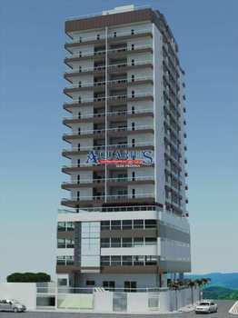Apartamento, código 172330 em Praia Grande, bairro Canto do Forte