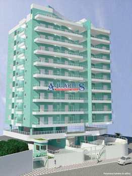 Apartamento, código 172329 em Praia Grande, bairro Flórida