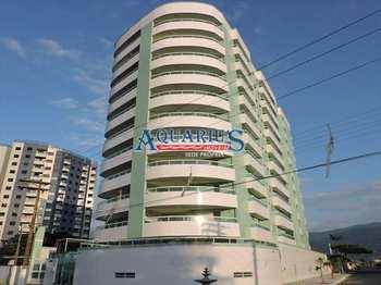 Apartamento, código 172327 em Praia Grande, bairro Real