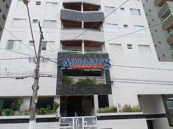 Apartamento, código 172317 em Praia Grande, bairro Ocian