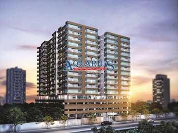 Apartamento, código 172315 em Praia Grande, bairro Caiçara