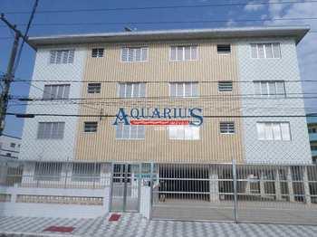 Apartamento, código 172312 em Praia Grande, bairro Mirim