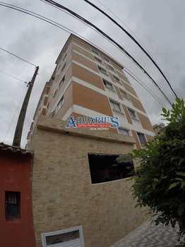 Apartamento, código 172301 em Praia Grande, bairro Boqueirão