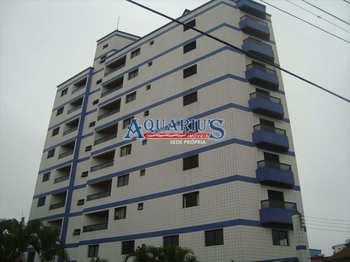 Apartamento, código 172259 em Praia Grande, bairro Ocian