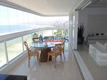Apartamento, código 172244 em Praia Grande, bairro Canto do Forte