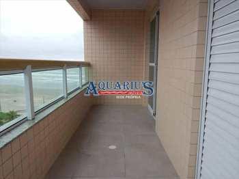 Apartamento, código 172243 em Praia Grande, bairro Caiçara