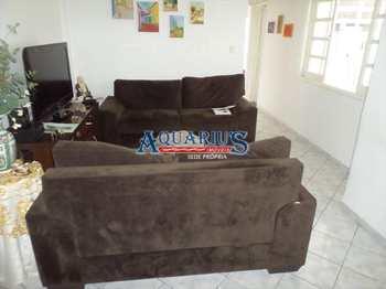 Apartamento, código 172185 em Praia Grande, bairro Ocian