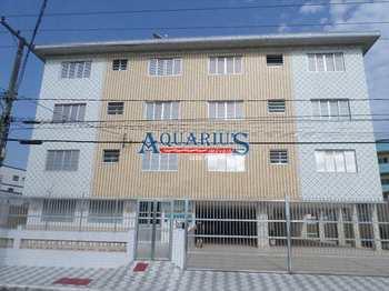 Apartamento, código 172173 em Praia Grande, bairro Mirim
