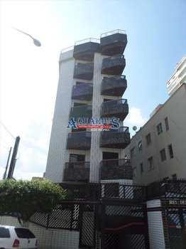 Apartamento, código 172163 em Praia Grande, bairro Ocian
