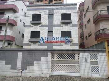Apartamento, código 172161 em Praia Grande, bairro Ocian