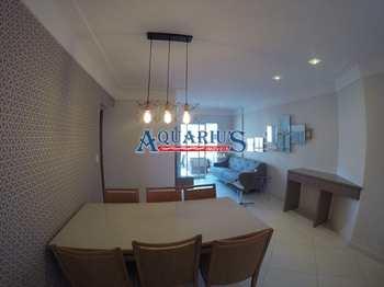 Apartamento, código 172155 em Praia Grande, bairro Tupi