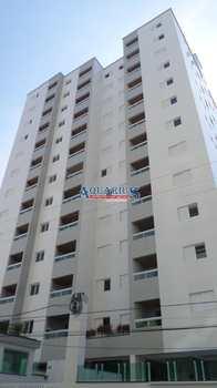 Apartamento, código 172148 em Praia Grande, bairro Aviação