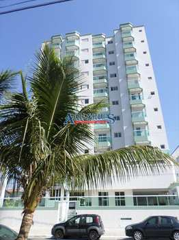 Apartamento, código 172213 em Praia Grande, bairro Canto do Forte