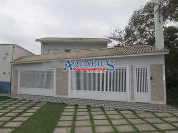 Sobrado de Condomínio, código 172145 em Praia Grande, bairro Tude Bastos