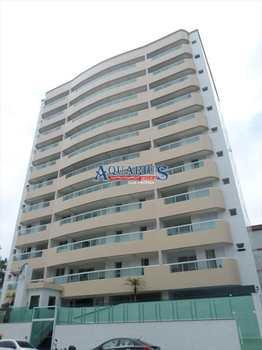 Apartamento, código 172107 em Praia Grande, bairro Canto do Forte