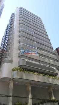 Apartamento, código 172098 em Praia Grande, bairro Canto do Forte