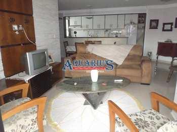 Apartamento, código 172099 em Praia Grande, bairro Mirim