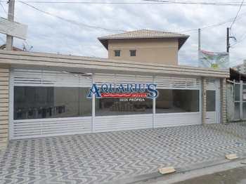Sobrado de Condomínio, código 172100 em Praia Grande, bairro Mirim